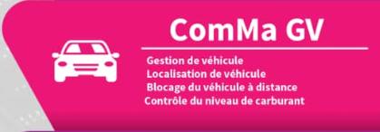ComMa GV