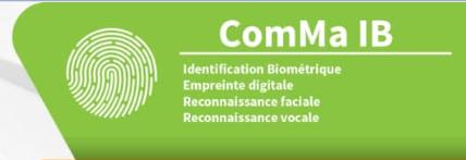 ComMa IB