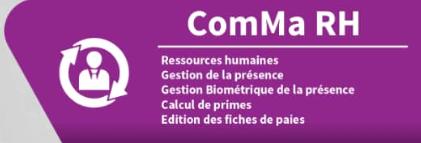 ComMa RH